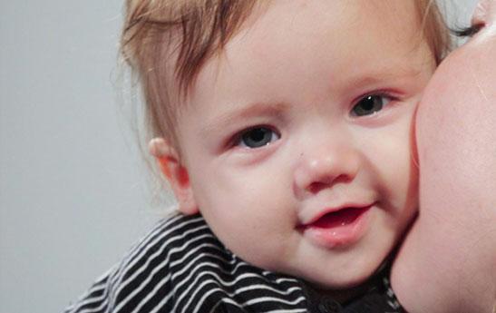 شیر مادر و عواملی که بـر آن تأثیر بدی دارند