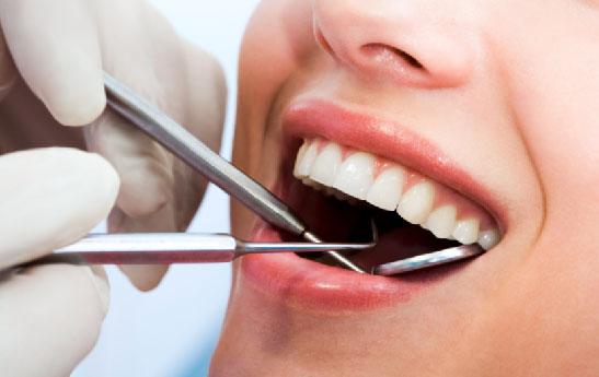 پوسیدگی دندان و تغذیه