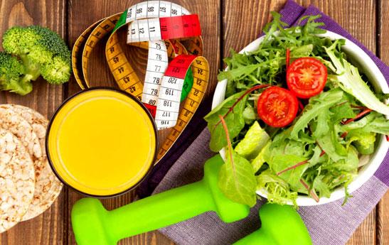 با این روش در ۱ ماه، ۱۰ کیلوگرم وزن کم کنیم؟