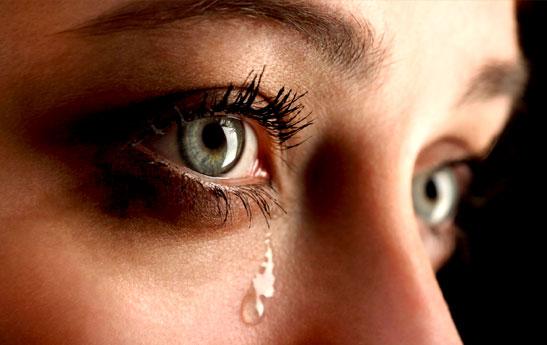 حقایقی جالب درباره اشک که شگفت زده تان می کند!