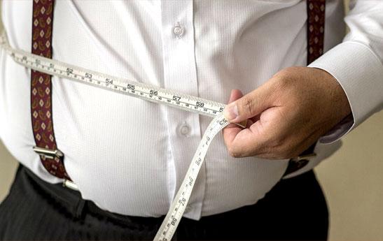 چرا نمی توانیم لاغر شویم؟