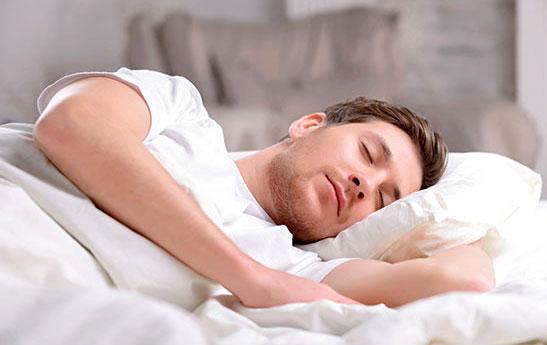 تاثیر خواب خوب بر عملکرد جنسی