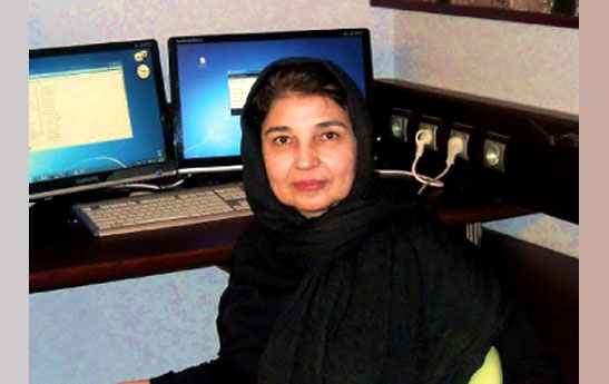 بیتا بهشتیان مطرح کرد : در ایران فقط ۴ آهنگساز زن برای موسیقی فیلم داریم